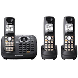 cordless phones with talking caller id and answering machine