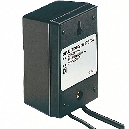 grundig digta 678 power supply charger unit for the stenorette sh 24 sh 10 and dh 2028. Black Bedroom Furniture Sets. Home Design Ideas