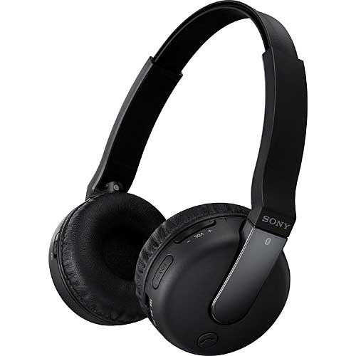 Headphones samsung bluetooth - Panasonic RP-HD10C - headphones with mic Overview