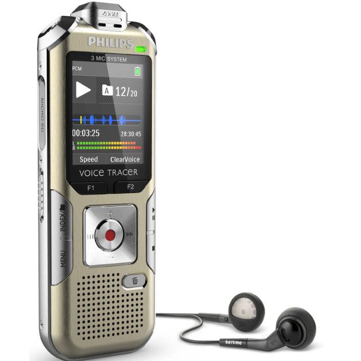 Yamaha Voice Recorder