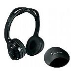 Unisar Dh900 Under The Chin Wireless Tv Listening System
