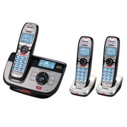 uniden 3 handset phone