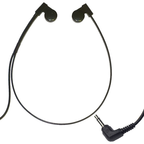 Dictaphone Transcription Headset