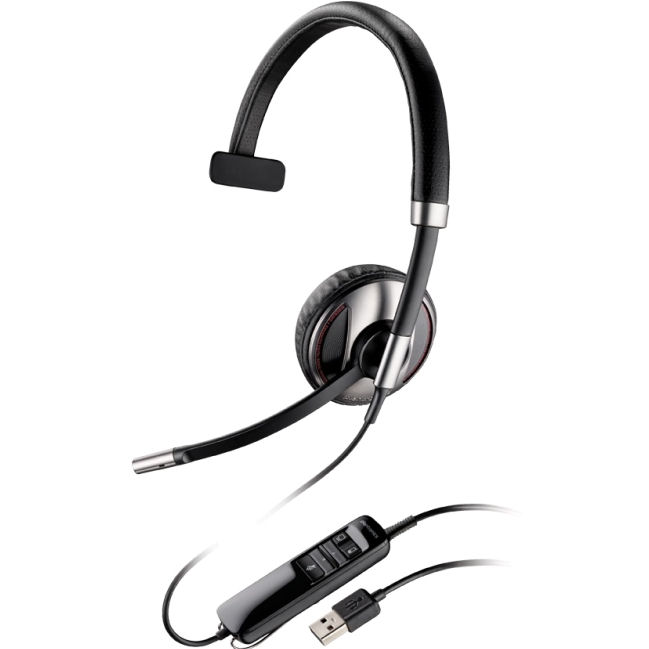 Bluetooth headphones retractable noise - Sennheiser PC 121 - headset Overview