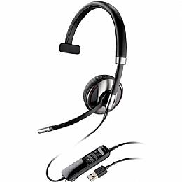 Plantronics Blackwire C710-M (87505-01) Monaural Bluetooth