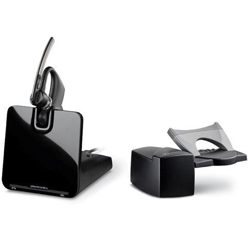 Headphones bluetooth creative - Plantronics Voyager Legend CS - headset Overview