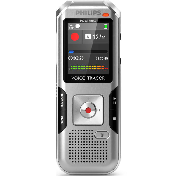 philips dvt4000 4gb expandable digital voice recorder with rh ybsales com