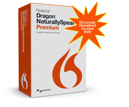 how to download nuance dragonspeak