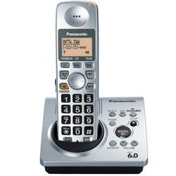 panasonic 6.0 plus phone instructions